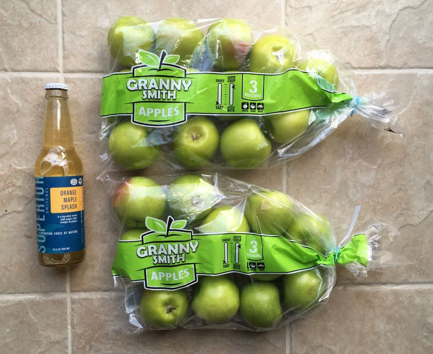 Mike's Discount Foods haul 050319