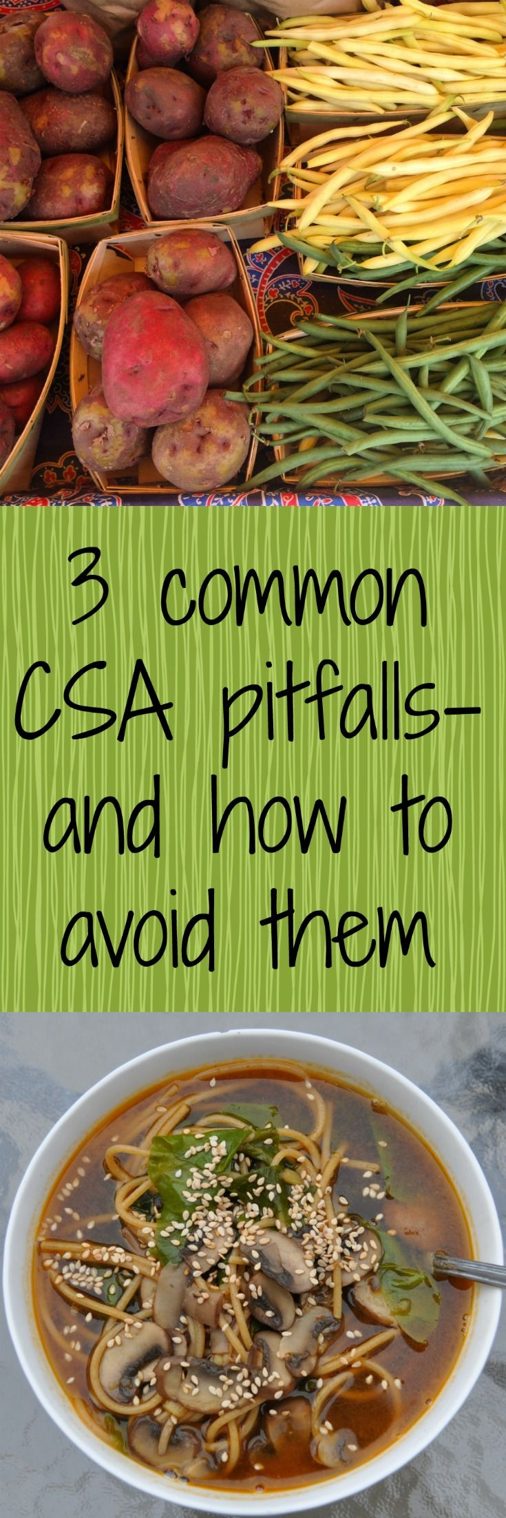 3 Common CSA Pitfalls-and How to Avoid Them