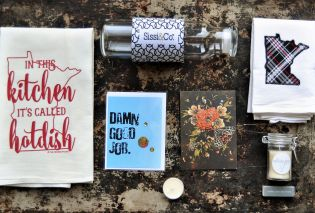 Lowertown Pop 2018 Home & Gifts Products